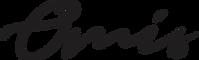 Omis logo negro.png