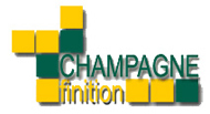 champagne finition
