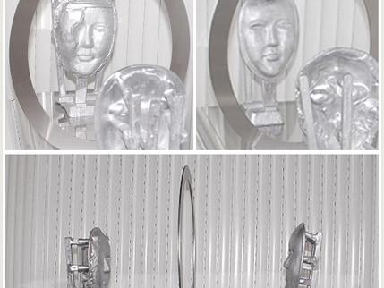 Série 'Gueules Cassées' 1914-2014