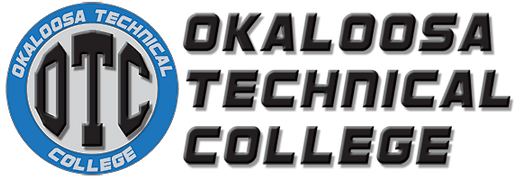 Okaloosa Technical College Logo