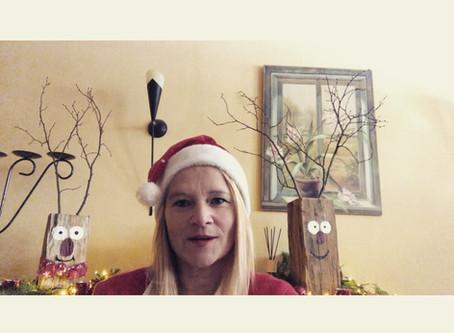 Fränkische Weihnachtsgrüße