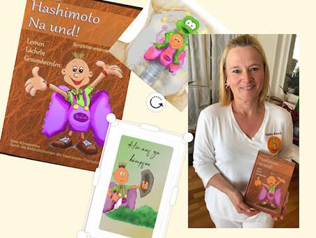 Das 5 Sterne Buch Hashimoto-na und!