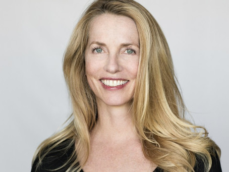 Laurene Powell Jobs - Building Equality Through Education