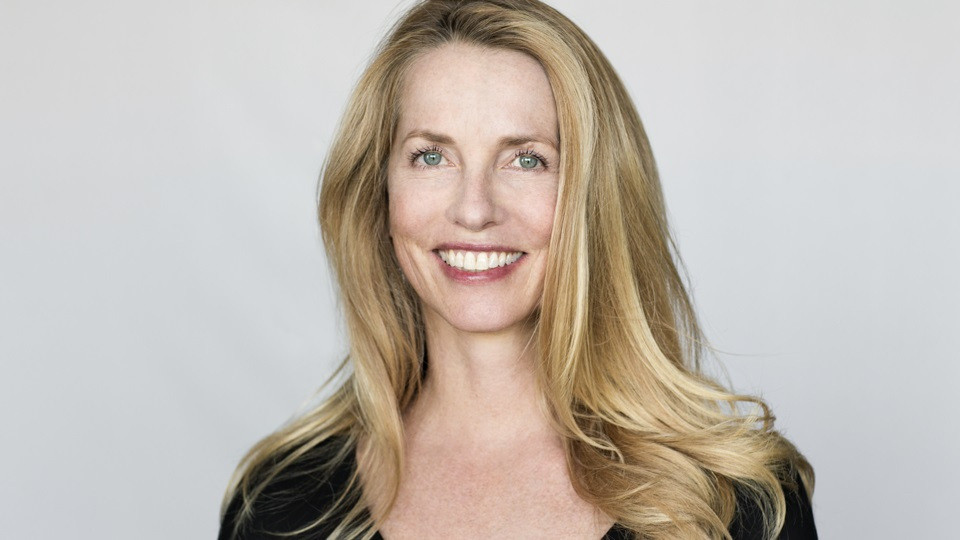 Picture of Laurene Powell Jobs