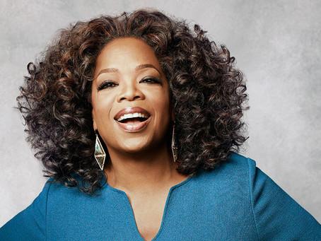 Oprah Winfrey - Connecting Through Communication