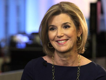 Sallie Krawcheck - Leading the World With Ambition and Integrity