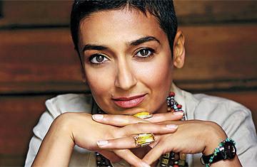 Zainab Salbi - Inspiring Through Action and Strength