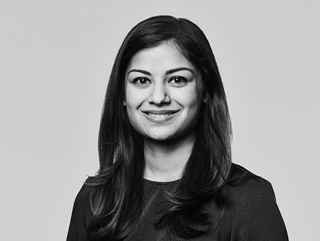 Priya Saiprasad - Strengthening Diversity in the VC Space for Women and Beyond