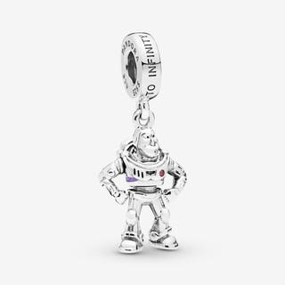 Disney Pixar Toy Story Buzz Lightyear Dangle Charm