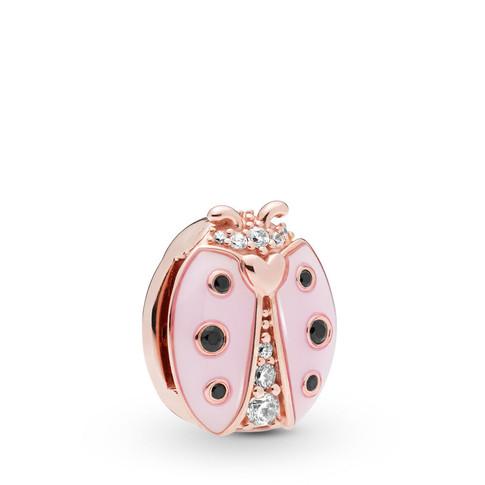 Pink Ladybug, Pandora Reflexions™