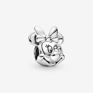 Disney, Minnie Mouse Charm