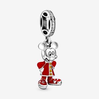Disney Mickey Mouse Dangle Charm