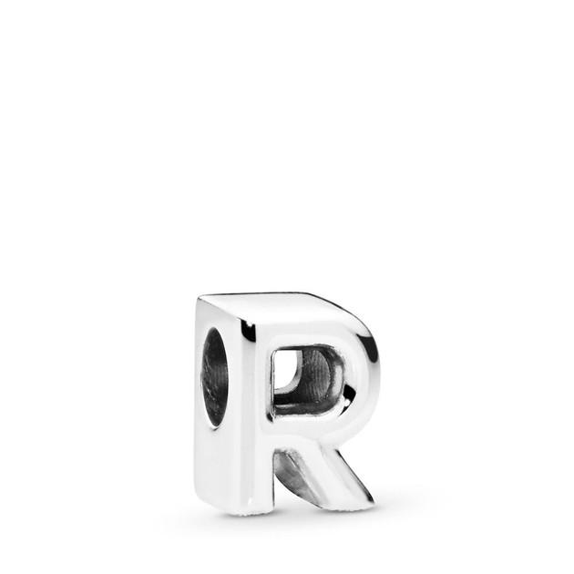 Letter R Charm
