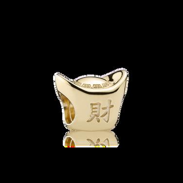 Gold Ingot, 14K Gold