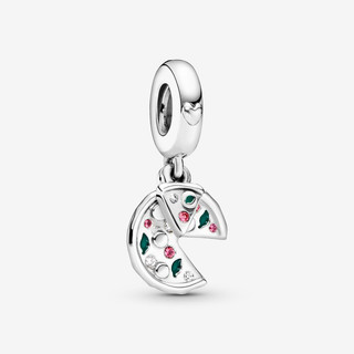 Pizza Love Dangle Charm