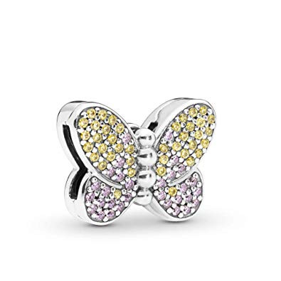 Bedazzling Butterfly, Pandora Reflexions™