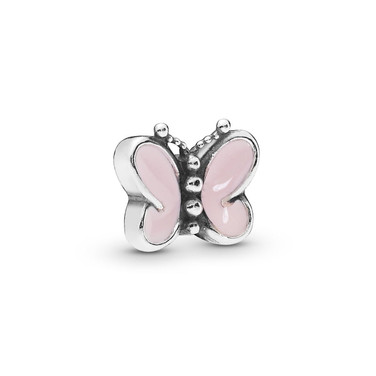 Pink Butterfly, Petite Charm