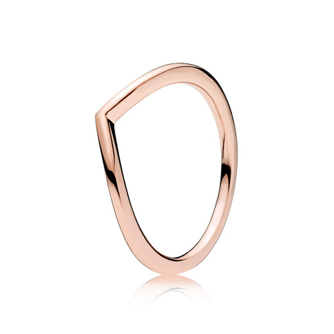 Shining Wish Ring, PANDORA Rose™