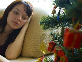 Natal: Como Lidar Com A Dor Do Luto