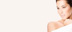 rosto rosa