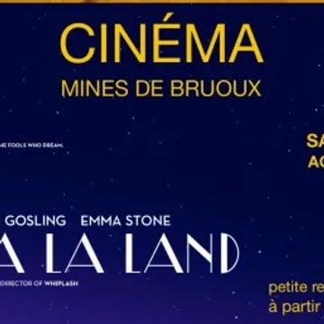 Cinéma en plein air : La La Land - ACMB