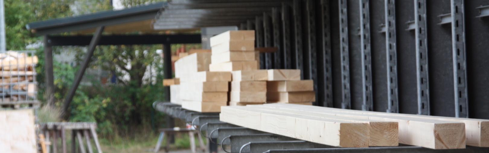 Holzbau in Hamburg und Niedersachsen