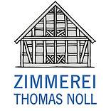 Zimmerei Thomas Noll GmbH Logo