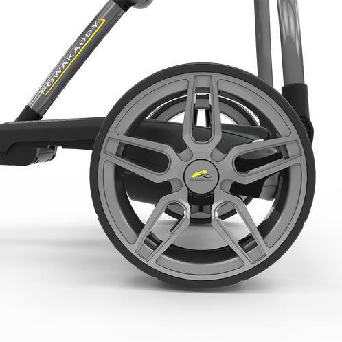 PowaKaddy Compact C2i 2019 Lithium Electric Trolley