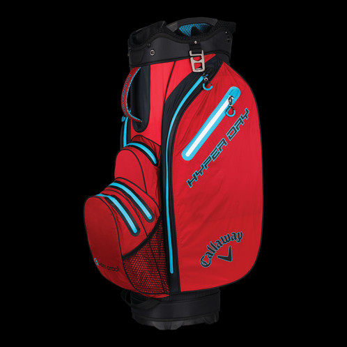 Callaway Hyperdry Cart Bag