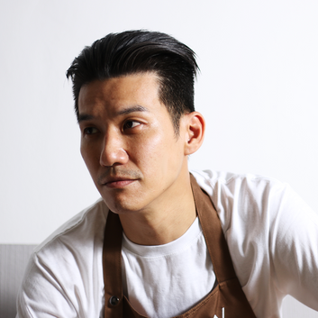 Chief of Products - Chef Wai
