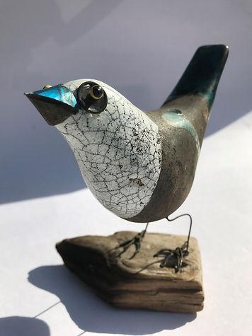 Ros Ingram - Bird