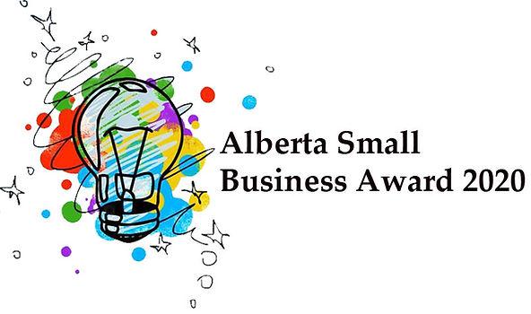 2020-09-19, Logo, FAE, Albert Small Busi