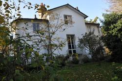 Sandycombe Lodge