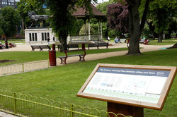 Forbury: Welcome
