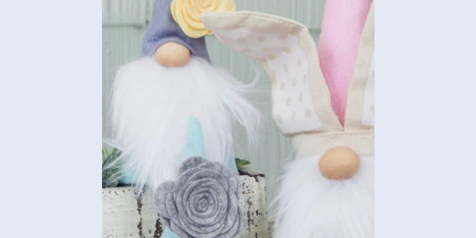 Spring Gnome Workshop