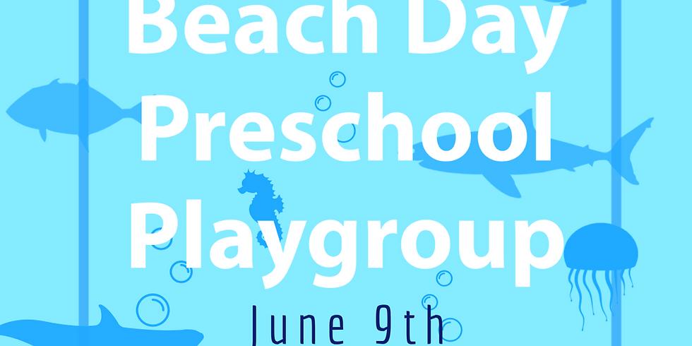 Ocean Day Preschool Playgroup