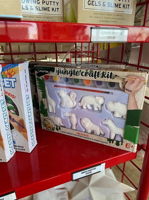 Jungle Craft Kit