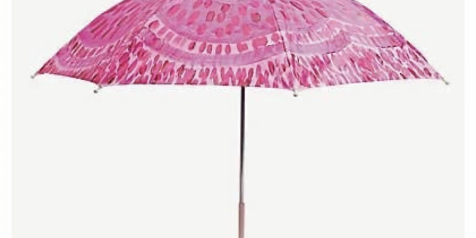 Spring Break Workshop: Umbrella