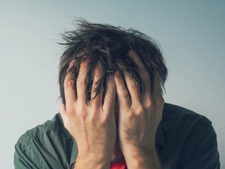 Kronik Stres, Beyin Yapısına ve Nöron Bağlanabilirliğine Zarar Verebiliyor!