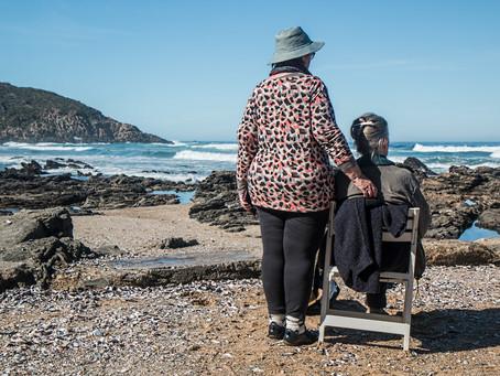 Alzheimer hasta yakınları da alzheimer riski altında.