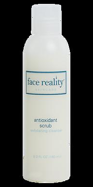 Antioxidant Scrub