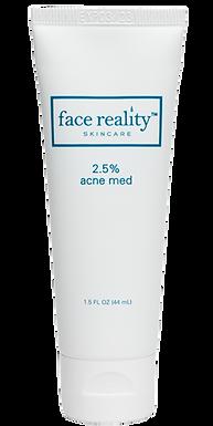 2.5% Acne Med