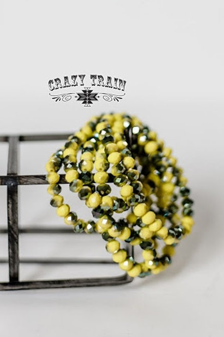 Martini Bracelet