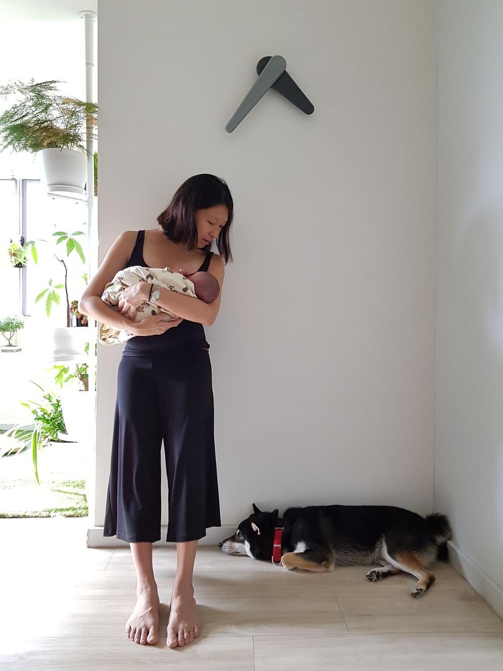 Baby-2-dog Intro