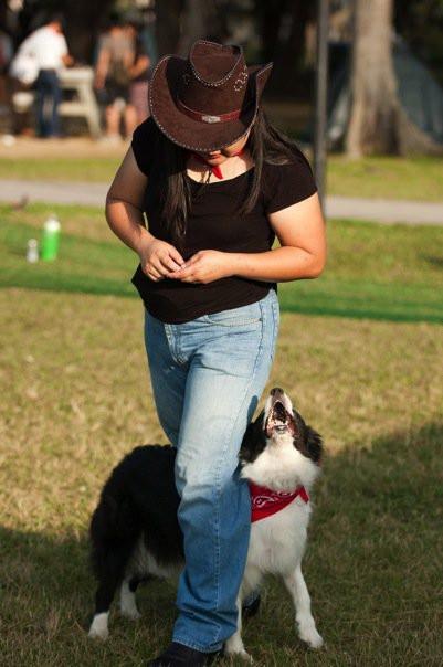 Doggy Dancing