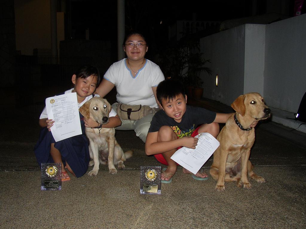PUPS Graduates