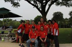 Team of PUPS