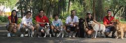 PUPS Dog Training Page