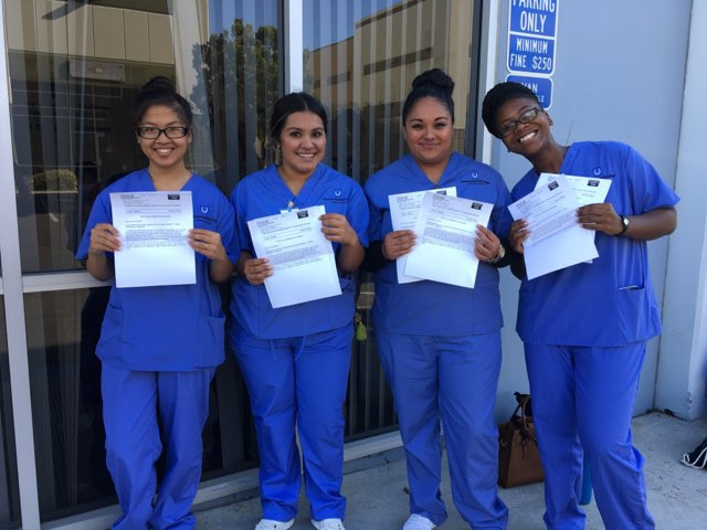 Eastlake Medical College San Diego CNA Program Eastlake CNA Class CNA Class San Diego CNA Class Chula Vista