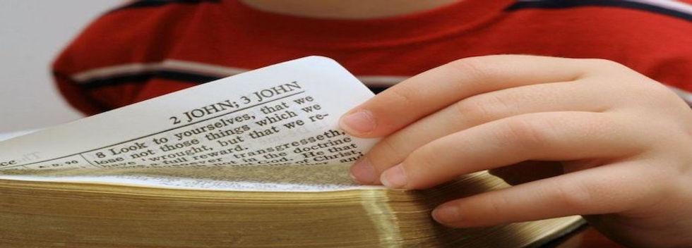 Kid's Bible Study.jpg